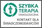 Szybka terapia onkologiczna - telefony dla świadczeniodawców