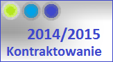 Kontraktowanie 2014/2015