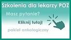 Pytania dotyczące pakietu onkologicznego można przesyłać pod adres: pakiet.onkologiczny@nfz-lodz.pl