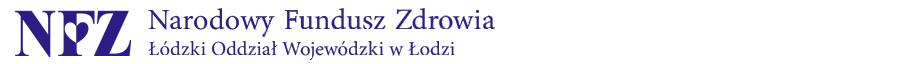 NFZ Łódź